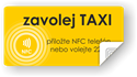 Picture of Smart Poster Taxi
