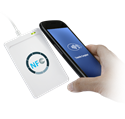 Picture of NFC reader/writer ACR122U