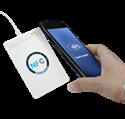 Obrázok pre výrobcu NFC reader/writer ACR122U